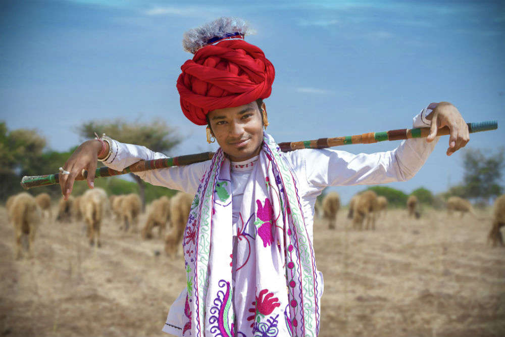 7 gorgeous pictures from Rajasthan that will make you fall in love with the state!