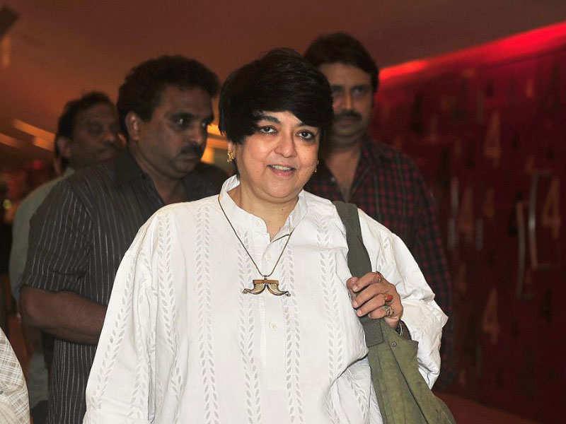 Filmmaker Kalpana Lajmi passes away at 64 -