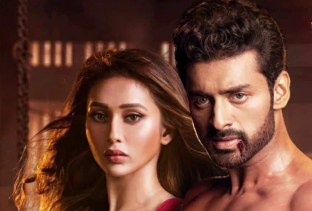 Ankush Claims Villain Isnt A Remake Bengali Movie News Times Of India