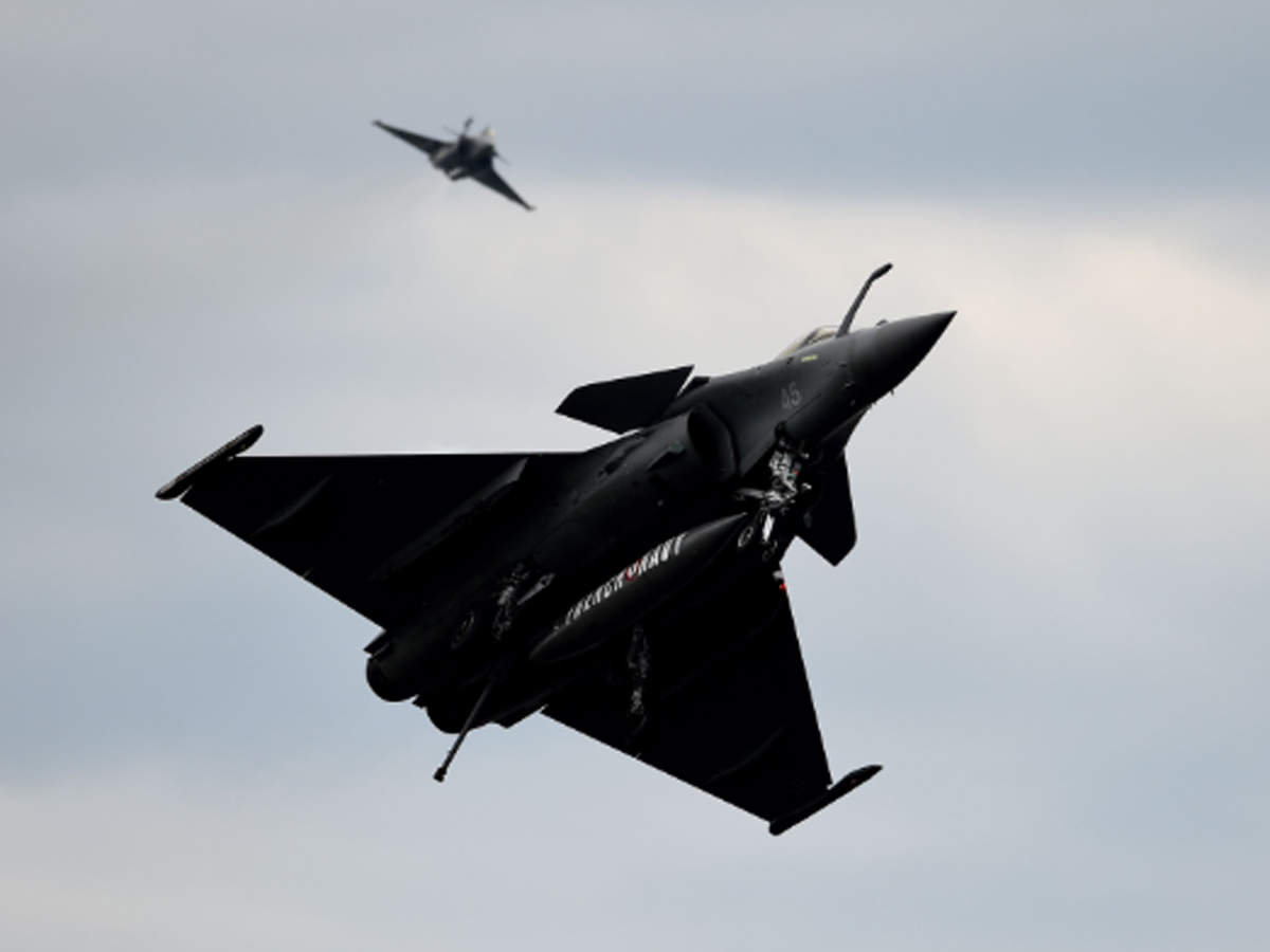 arun-jaitley-rejects-any-possibility-of-scrapping-rafale-deal