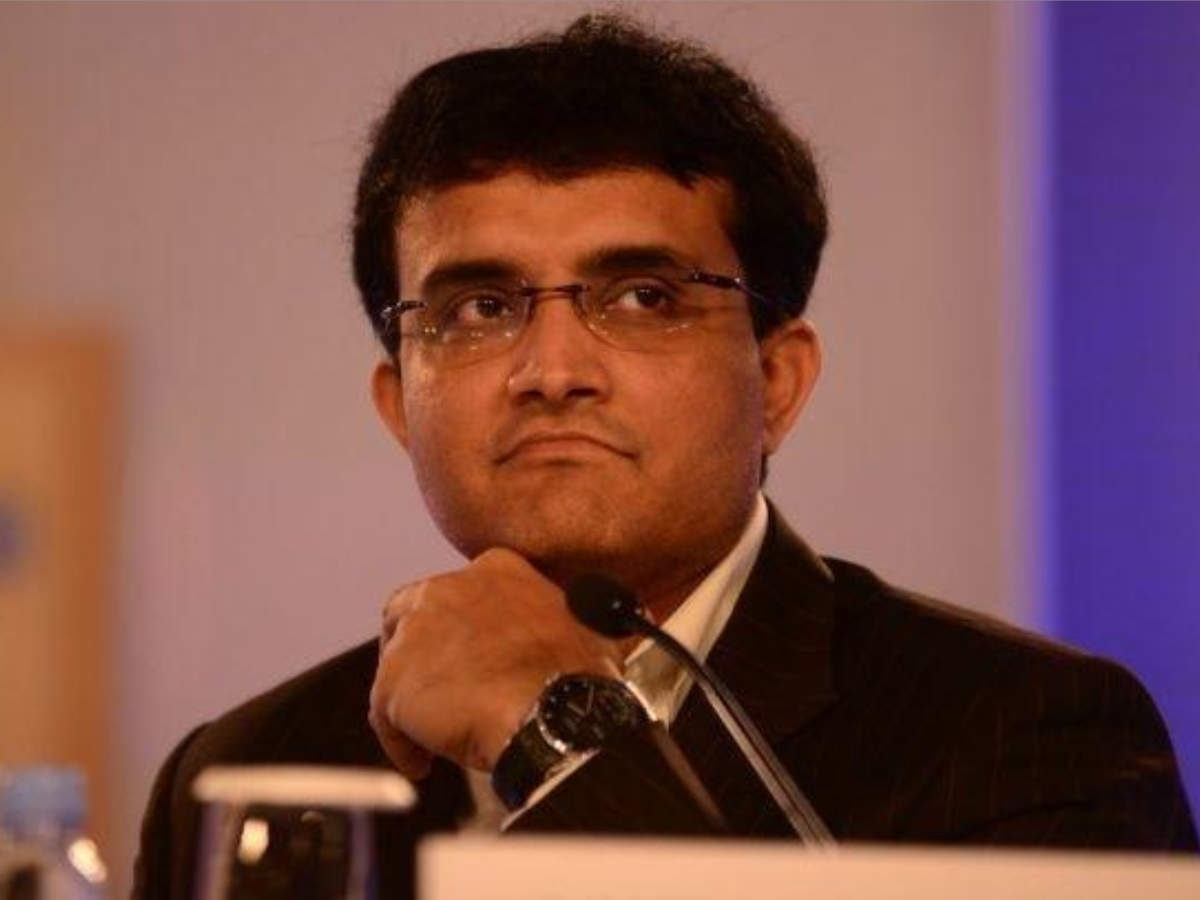 sourav-ganguly-cricket-is-a-captains-game-the-coach-must-take-back-seat