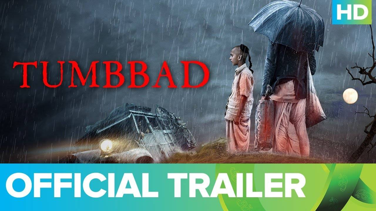 Tumbbad - Official Trailer