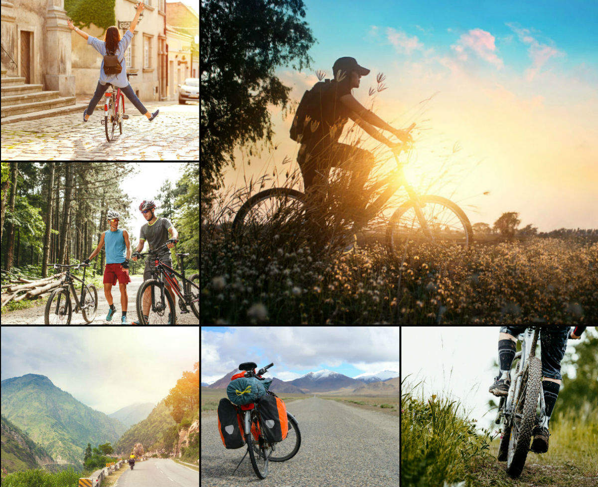 Best cycling routes in India to pedal on at least once in a lifetime