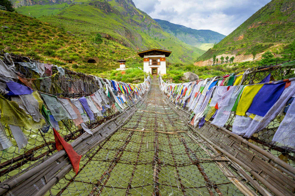 World Tourism Day: Goals for India - Bhutan all set to become 100% organic by 2020