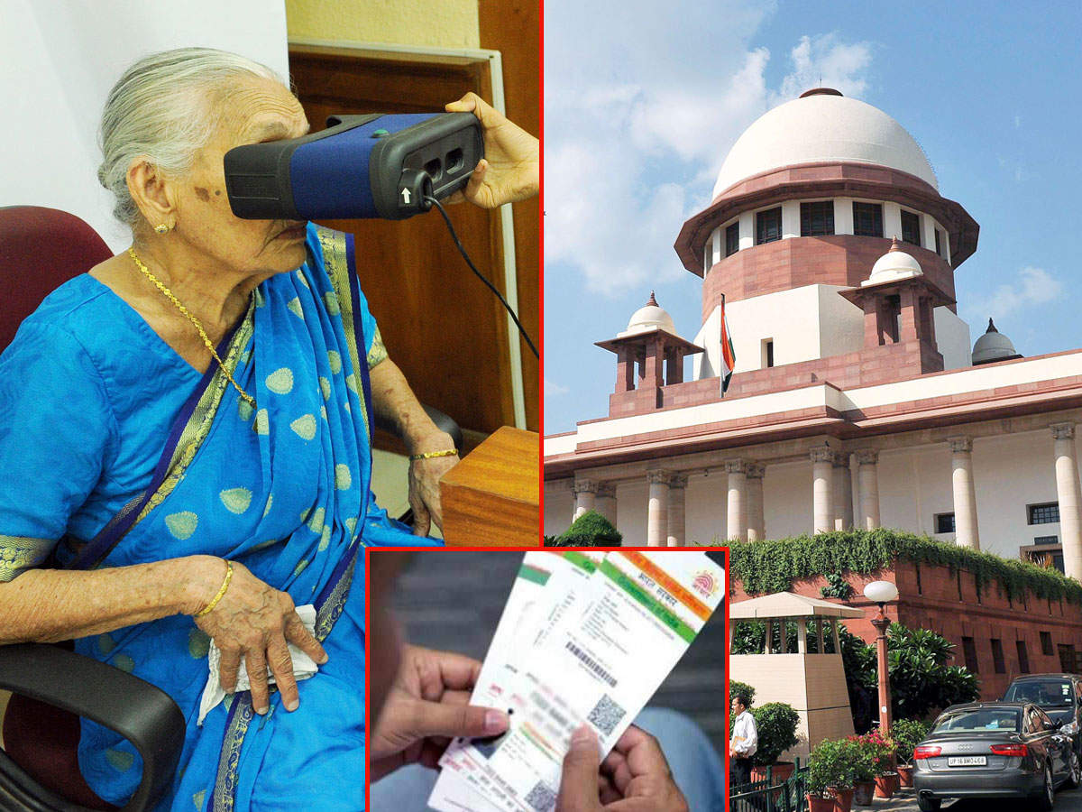 Aadhaar Supreme Court Verdict: What needs to be linked, what doesn't
