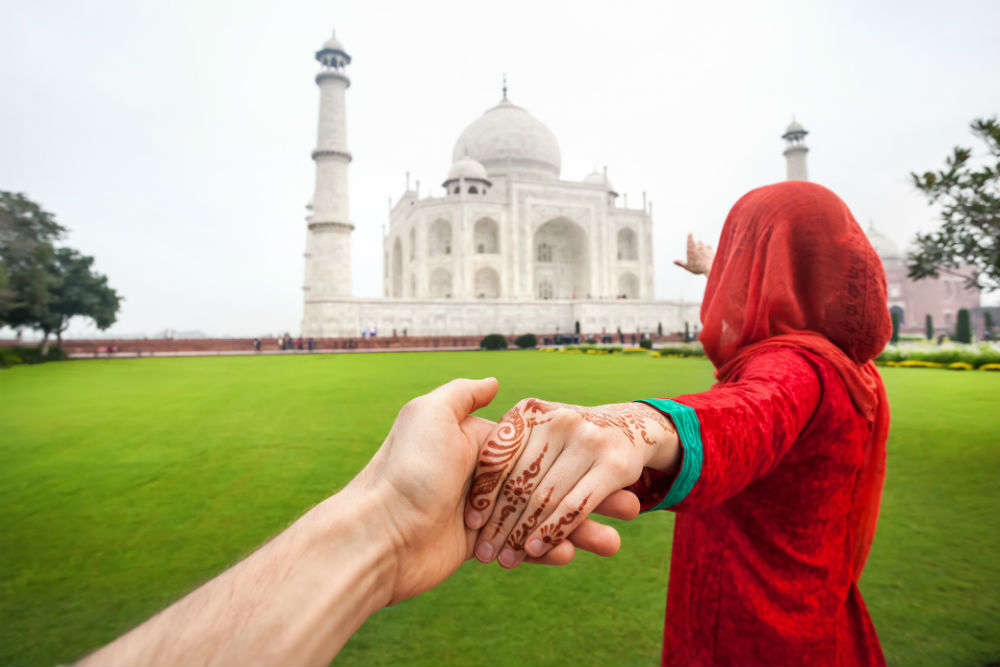 These pictures of Indian heritage sites will amaze you beyond words!