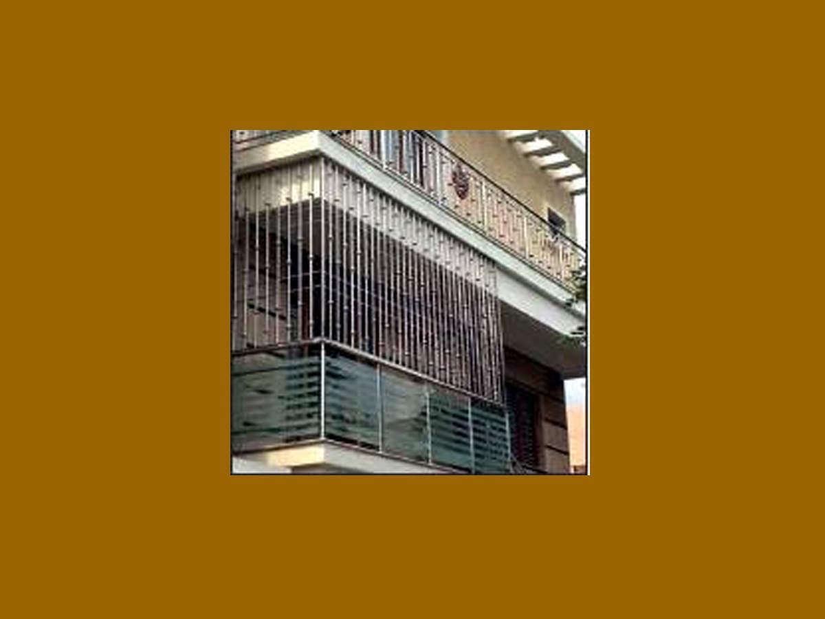 Balconies can't be enclosed: BMC chief | Mumbai News - Times