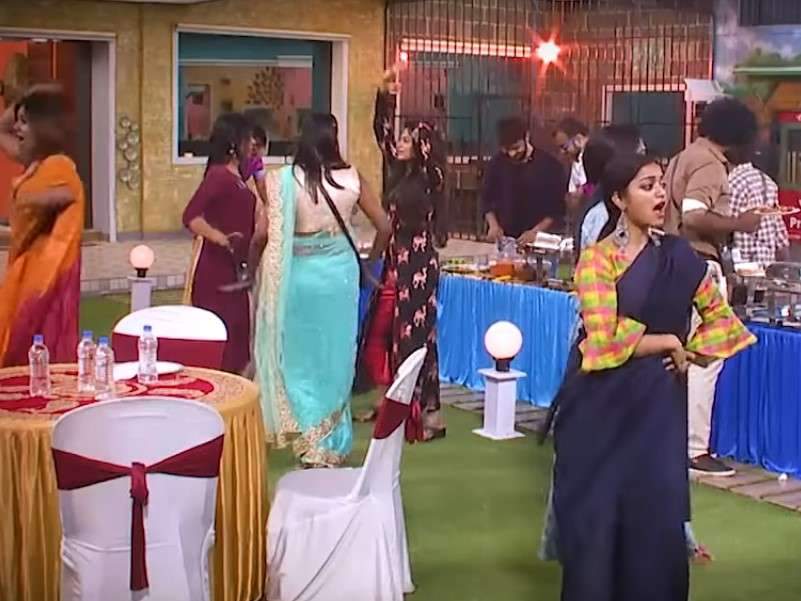 Bigg Boss Tamil 2 day 104 highlights: Finalists and ex