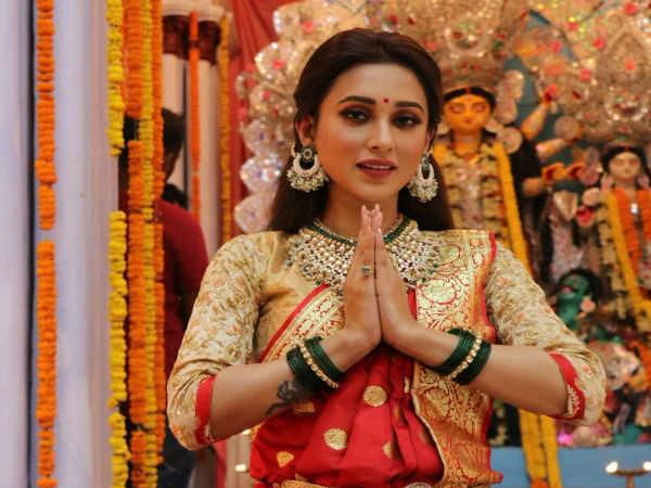 Joy Joy Durga Maa': Celebrate Durga Puja with this special