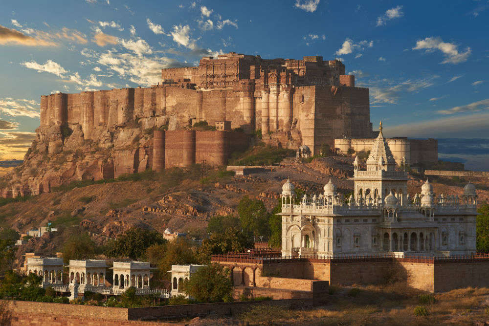Indian monuments that are as impressive as the Taj Mahal