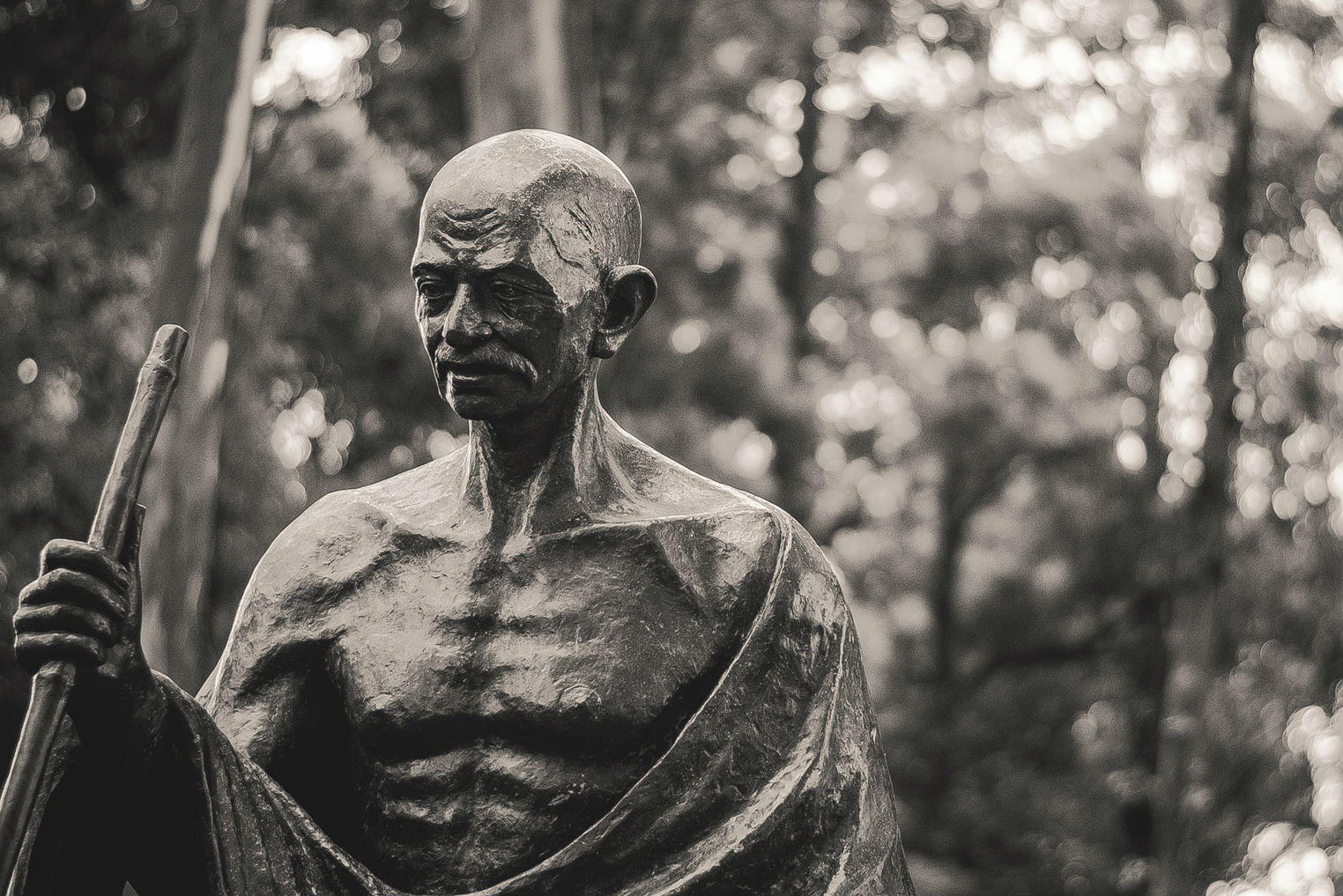 Gandhi Jayanti – places in India where you can pay homage to Gandhi