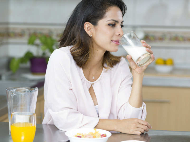 68.4% milk in India is adulterated, finds survey! - Times of India