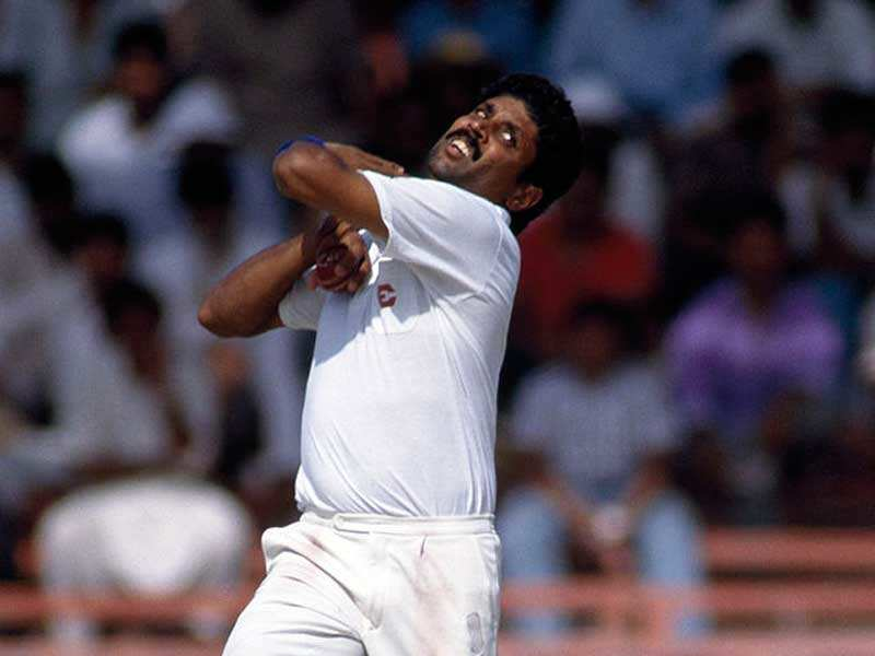 India vs West Indies: India vs West Indies: Top five Indian wicket ...