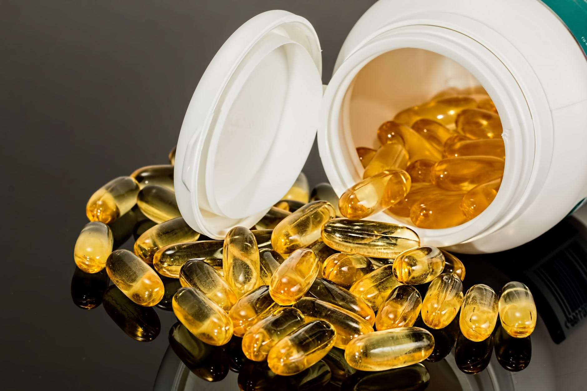 omega 3 capsules side effects