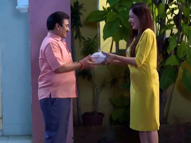Taarak Mehta Ka Ooltah Chashmah written update, October 3, 2018