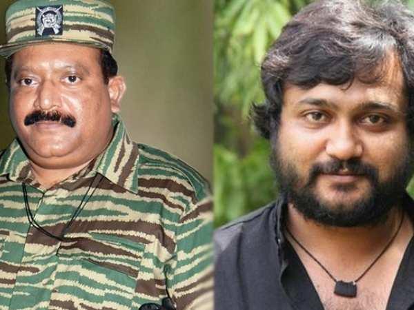 The Raging Tiger Bobby Simha To Play Ltte Leader Prabhakaran In