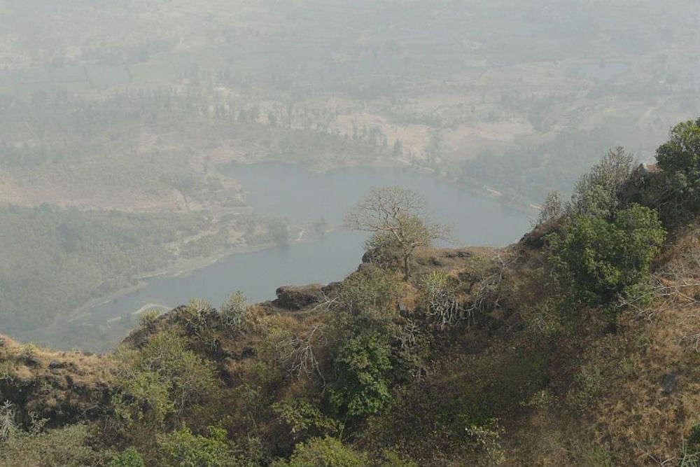 Trekking to Kohoj fort–a wonderful getaway from Mumbai