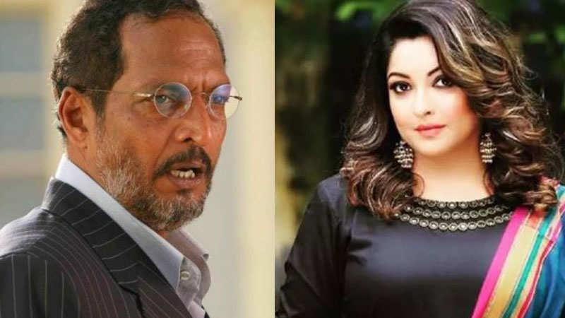 Nana Patekar on Tanushree Dutta's allegations: Lie is a lie