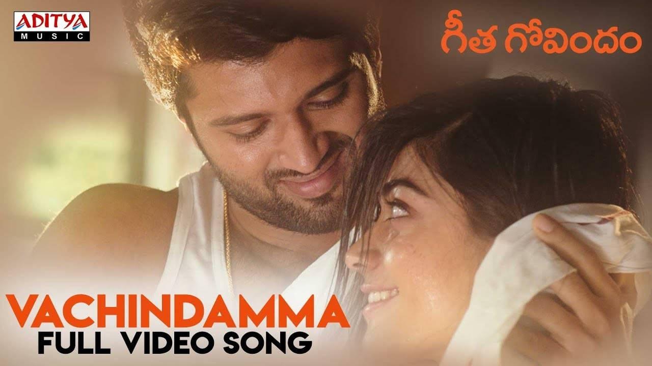 Geetha Govindam | Song -Vachindamma