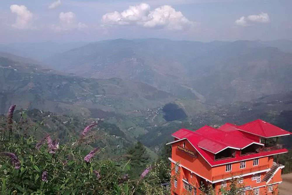 Did you miss visiting these 5 little-known destinations near Shimla?