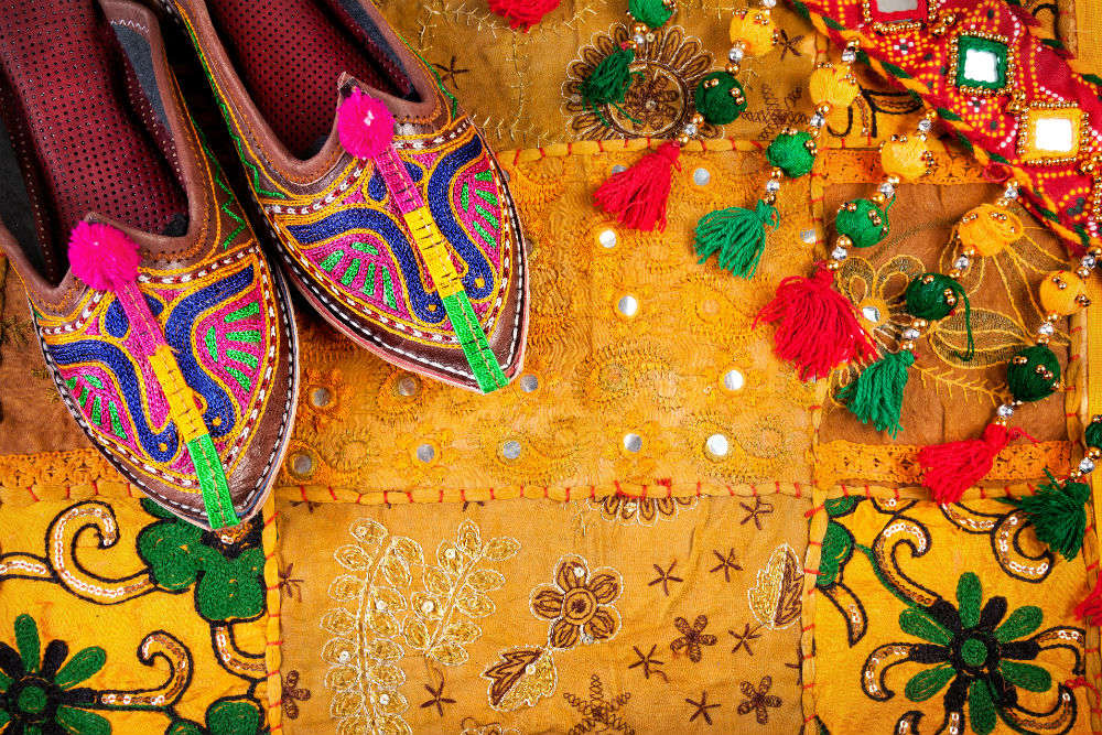 A guide to the best things to buy in Rajasthan