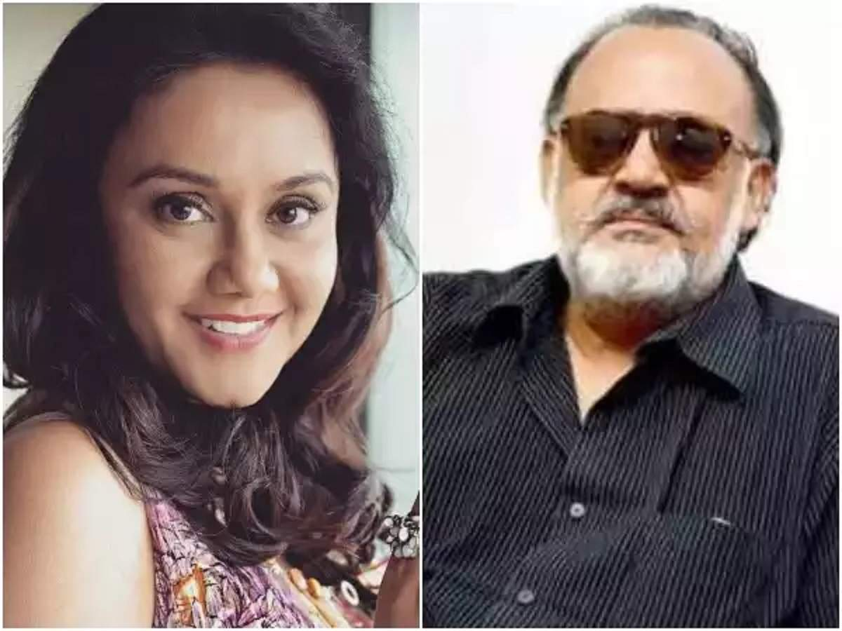 Image result for Actress Deepika Amin Accuses Alok Nath Of Sexual Harassment