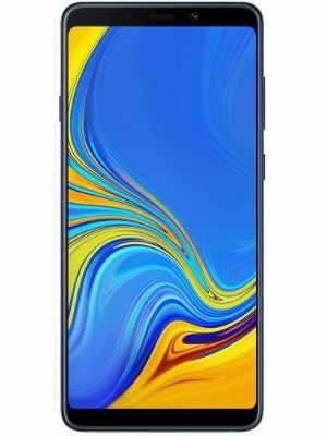 Compare Samsung Galaxy A9 2018 vs Samsung Galaxy S8 Plus