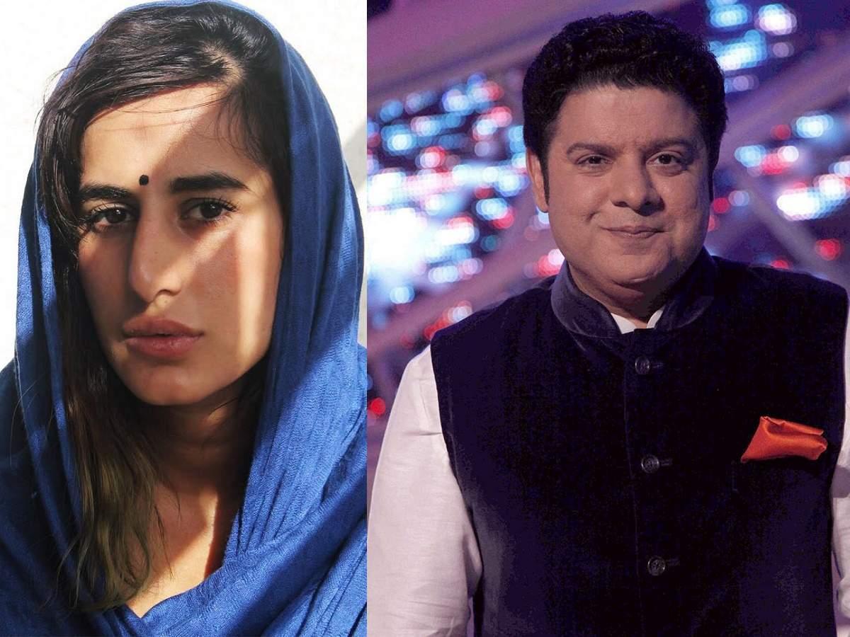 Metoo Saloni Chopra Accuses Sajid Khan Ofual Harassment Hindi Movie News Times Of India