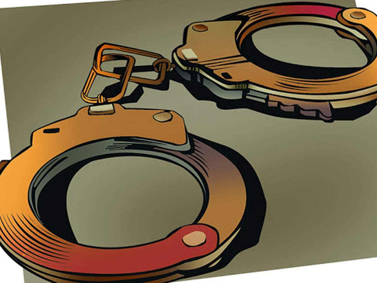 Two employees of the central railway in judicial custody until 23 October