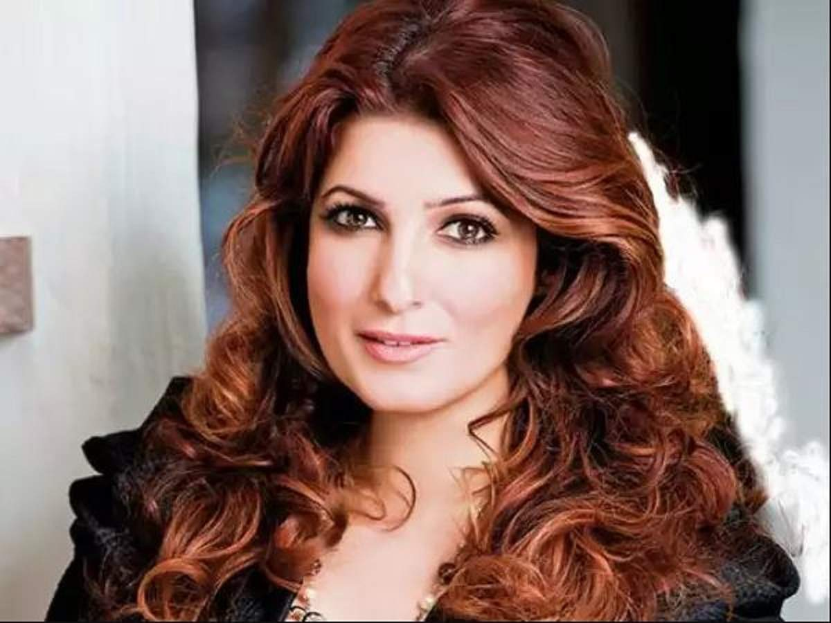 "Twinkle Khanna ""appalled"" by reports of 'Housefull 4' director Sajid Khan's alleged sexual misconduct - Times of India"
