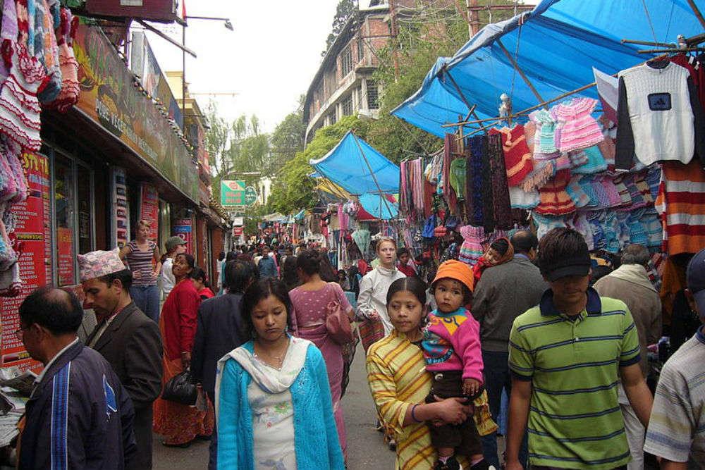 5 markets in Darjeeling worth travelling for
