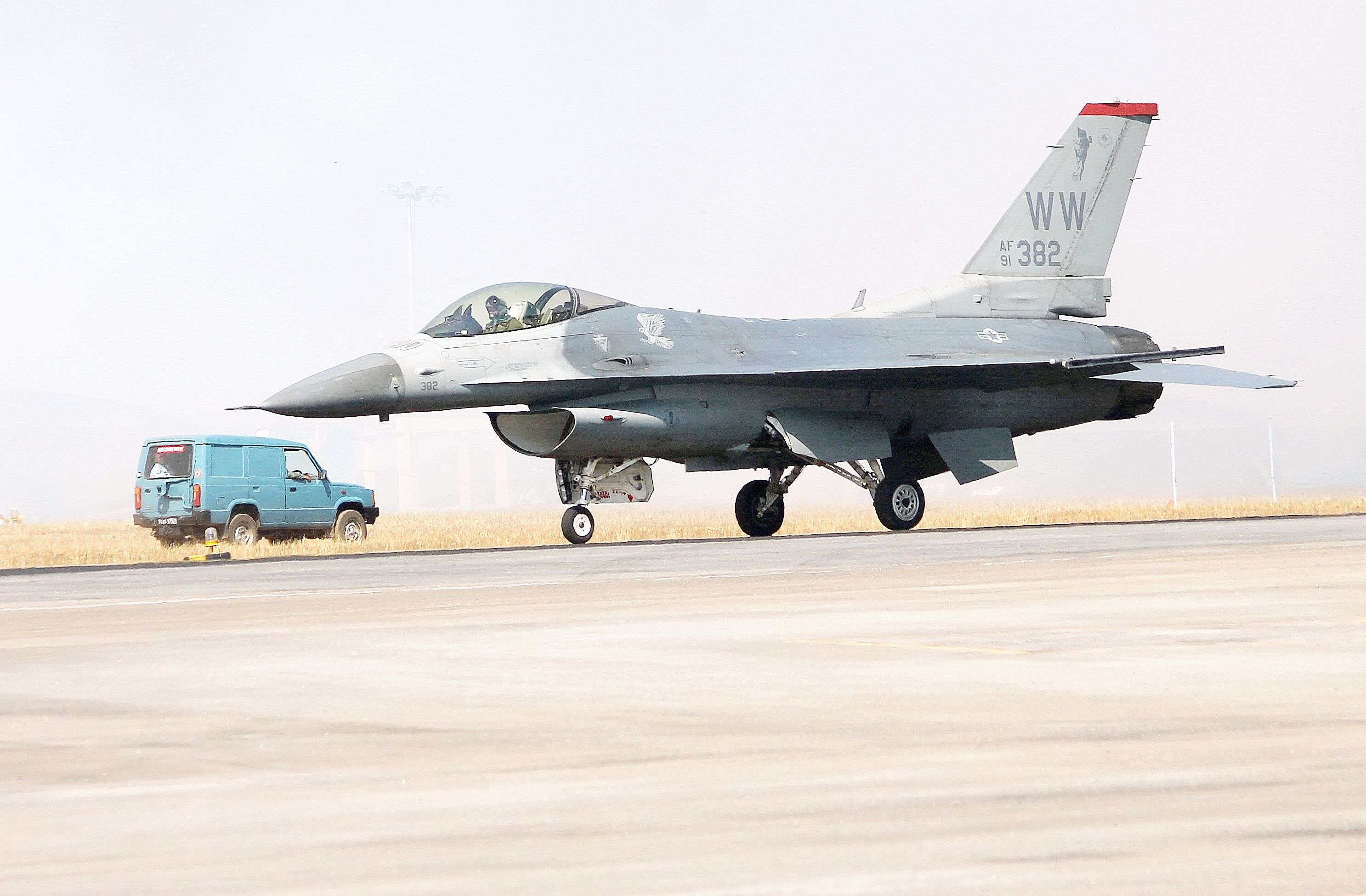 F16 fighter jet: Lockheed Martin to start producing 'made-in