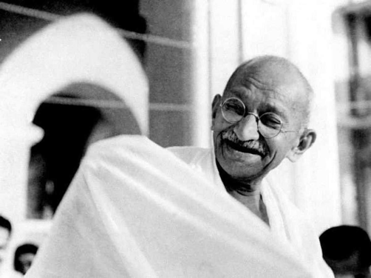NFAI celebrates 150th birth anniversary of Mahatma Gandhi