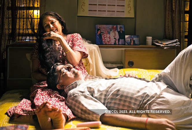 Gajraj Rao: Middle class thinks 40 ke baad romance karna paap hai