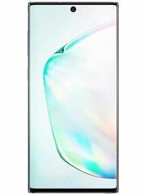 Compare Samsung Galaxy Note 10 vs Samsung Galaxy S10: Price