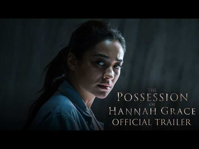 The Possession Of Hannah Grace - Official Trailer