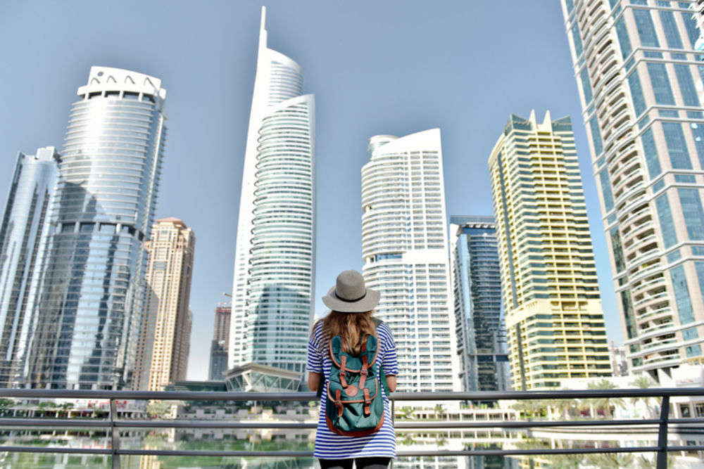 What NOT-TO-DO in Dubai?