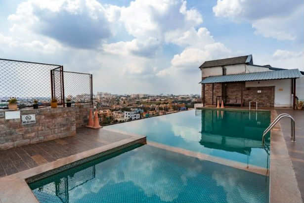 Hotels in and around Bangalore on a budget