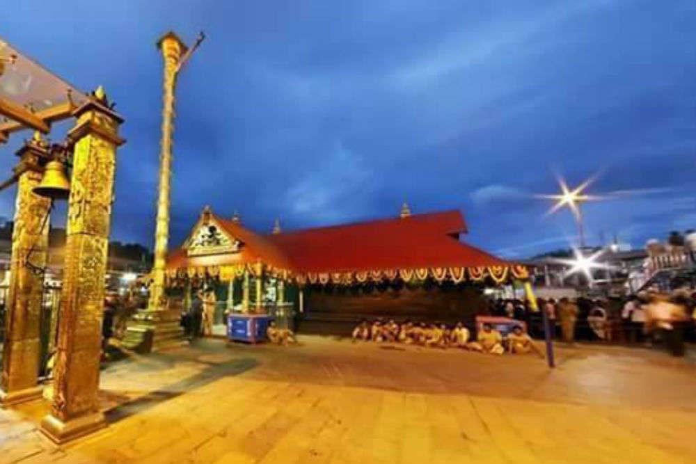 Sabarimala Temple and interesting facts surrounding it