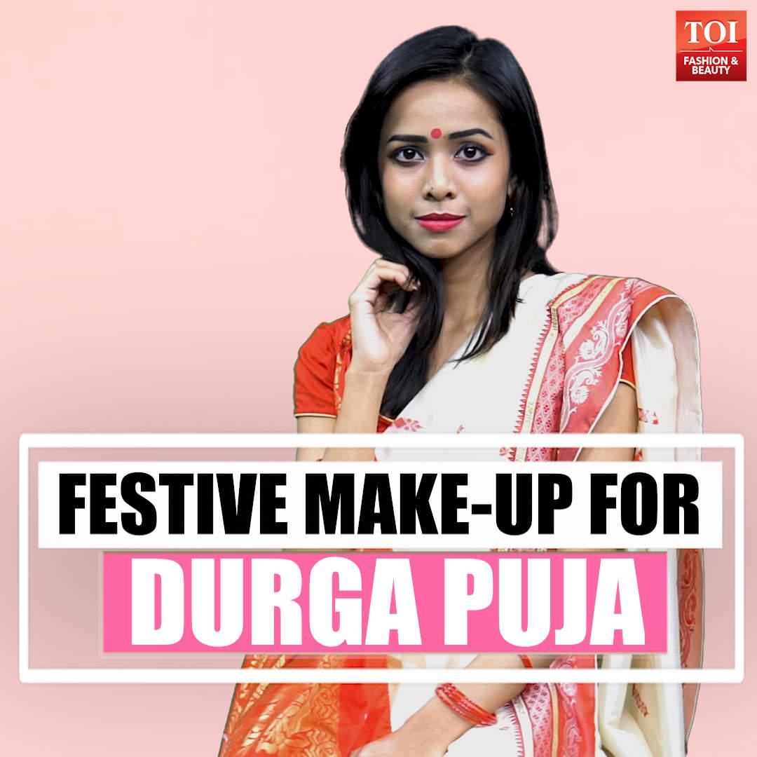 festive-make-up-for-durga-puja