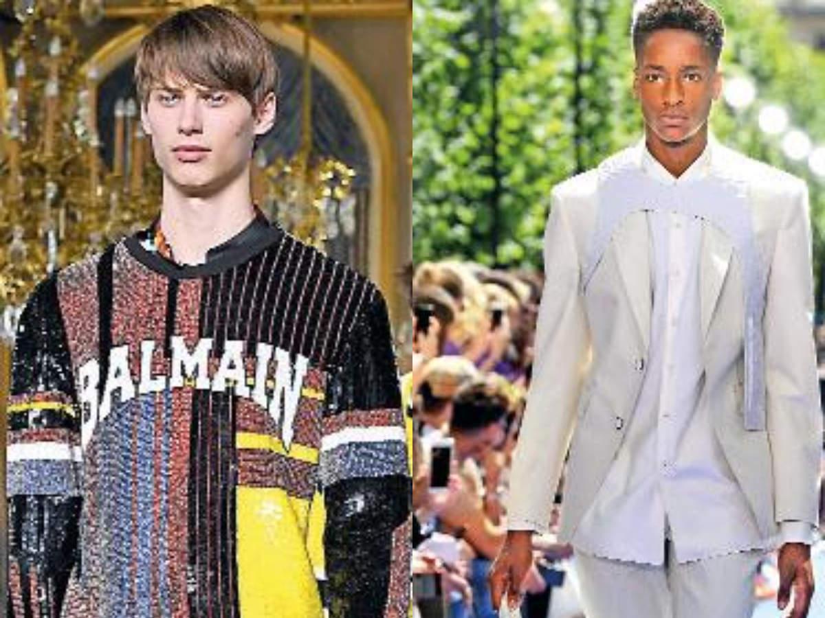 2019 year looks- Looking good stylish boys