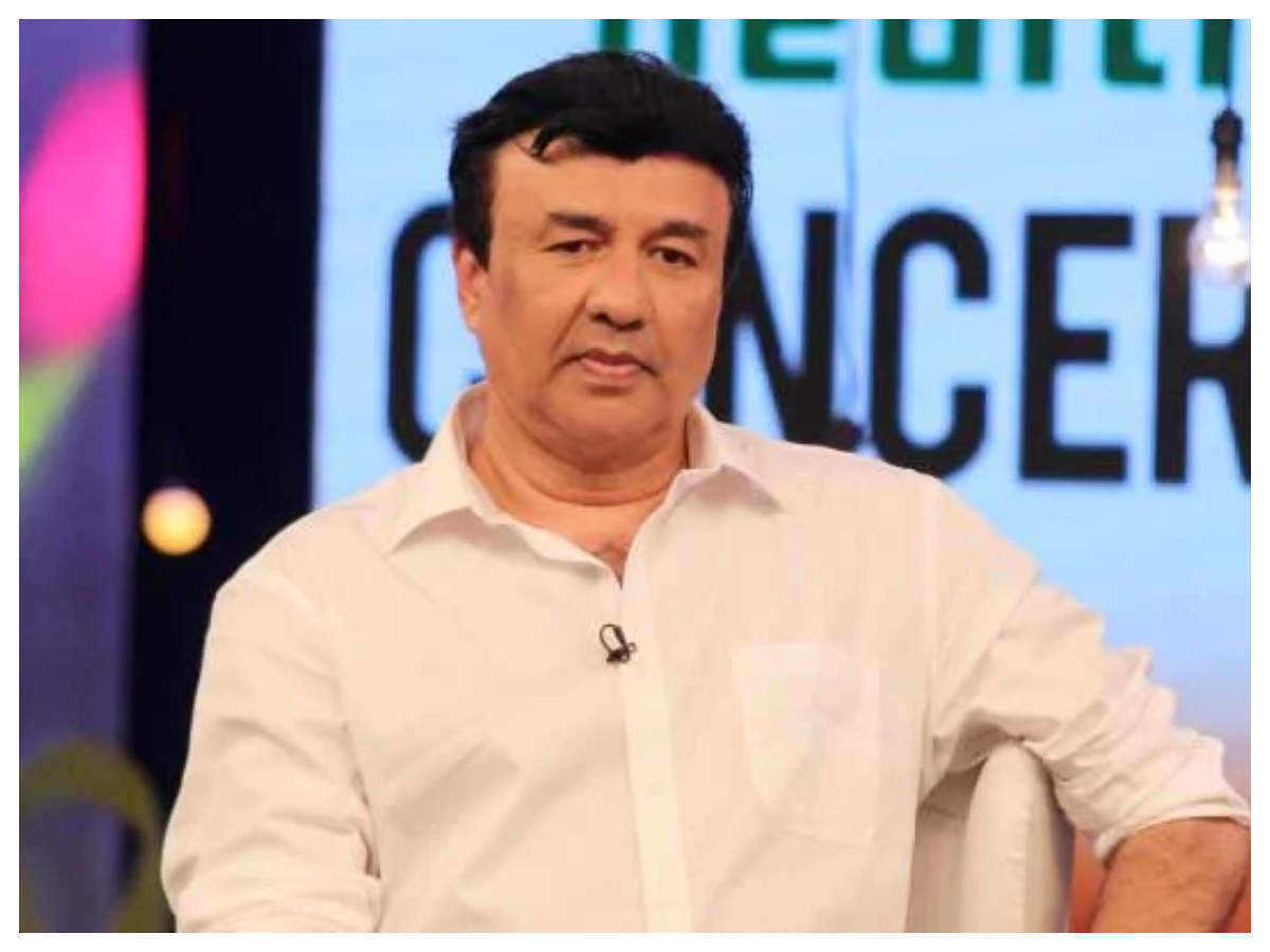 "#MeToo movement: Anu Malik says he is ""taking a break"" from his TV show - Times of India"