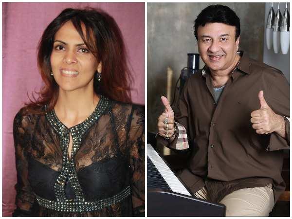 'anu Malik Called Me Home' - Caralisa Monteiro On The Composer | Hindi Movie News