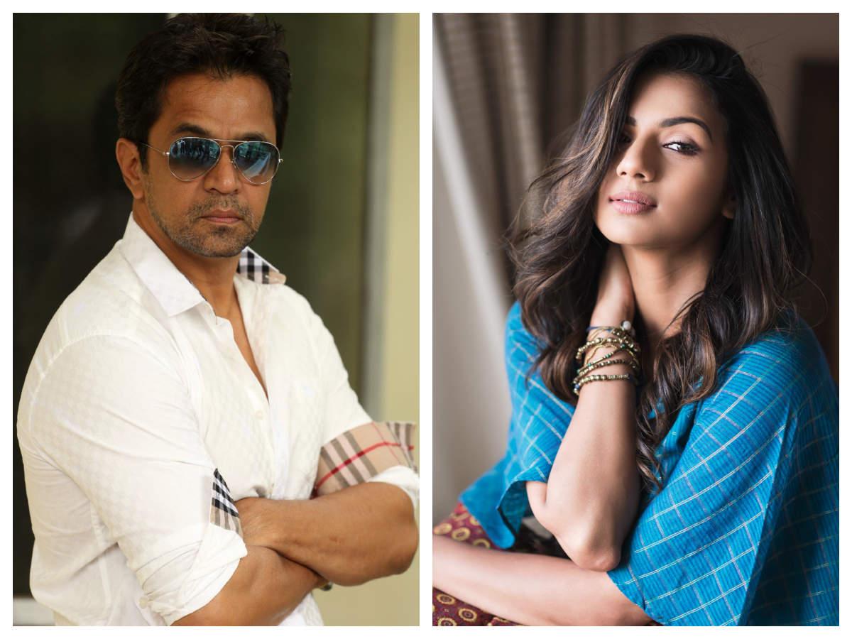 #MeToo movement: Sruthi Hariharan accuses Arjun Sarja of molesting four other actresses