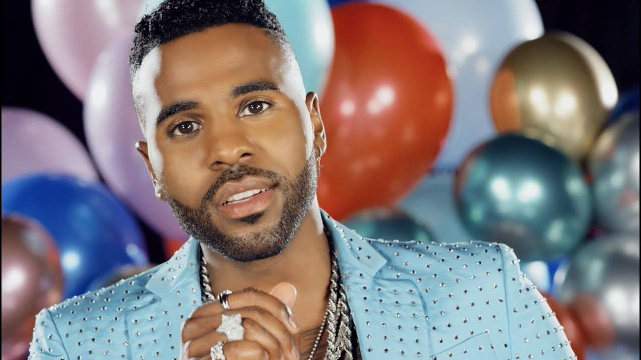Latest English Song Goodbye Sung By Jason Derulo x David Guetta