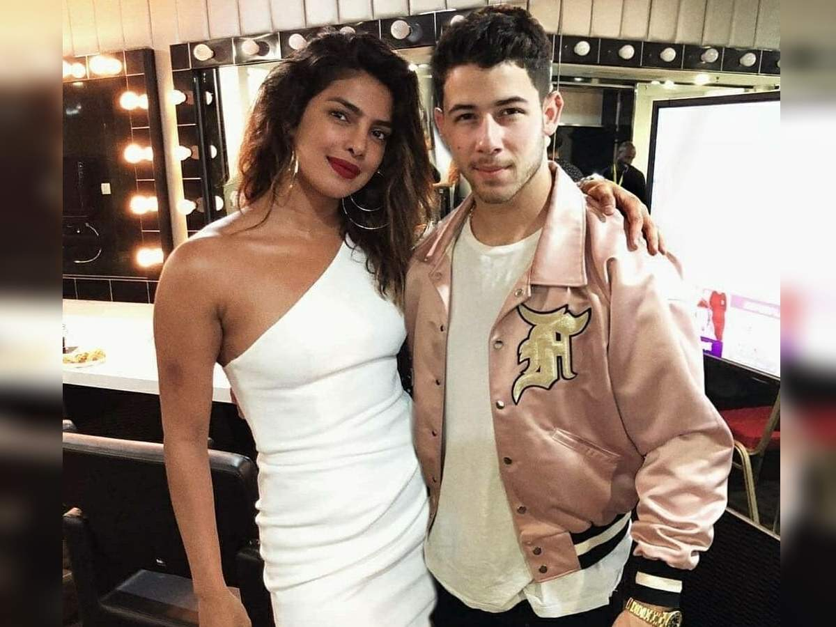 Image result for Priyanka Chopra and Nick Jonas are reportedly tying the knot on December 2 in Jodhpur.