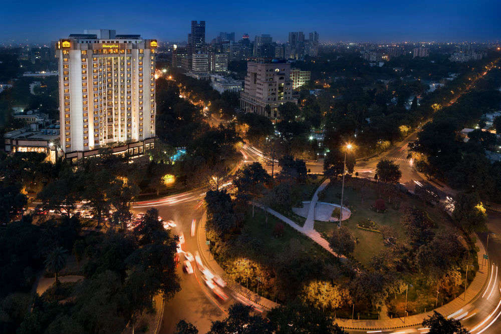 Hotels in Delhi near CP, the heart of the city