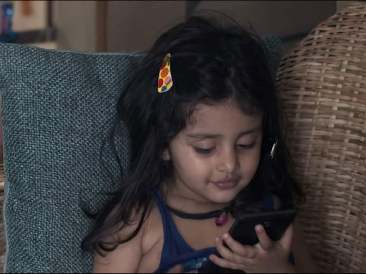 Pihu Trailer A Two Year Olds Thrilling Story Will Keep You On The Edge Of Your Seat Hindi Movie News Times Of India