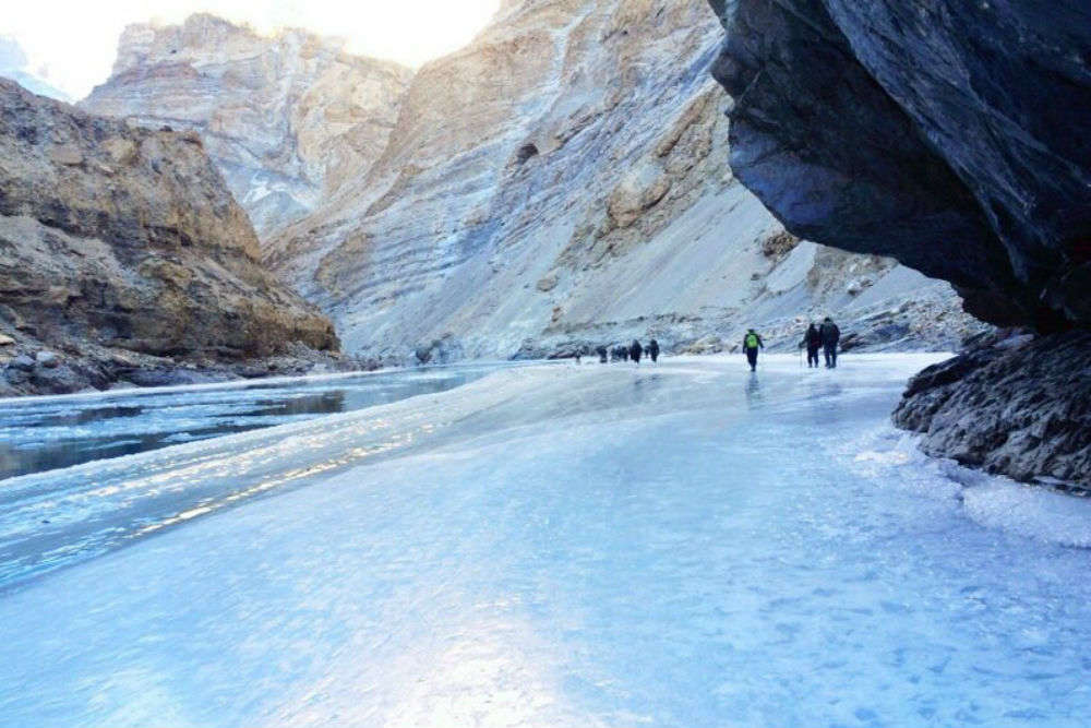 Chadar Trek would close by 2020. Here's why!