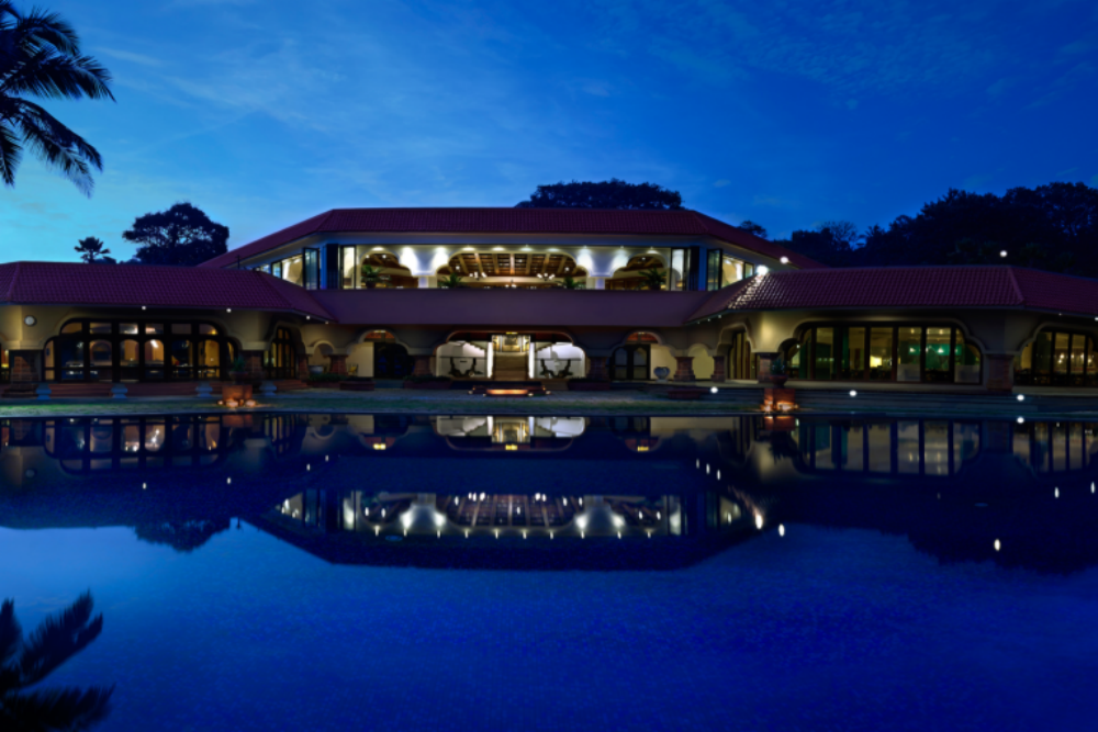 5 coolest, all-budget hotels in Goa with swimming pool
